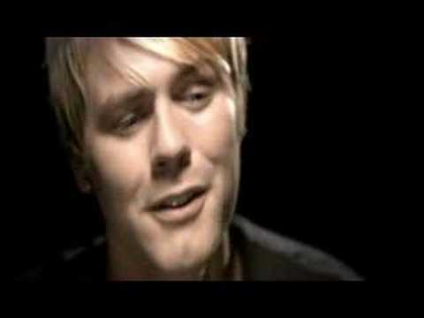Video - Brian McFadden - Like Only A Woman Can