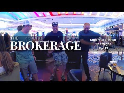 The Brokerage Ep. 13 | Las Vegas Superstar Retreat