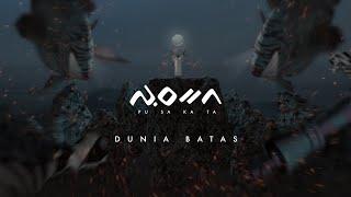 Pusakata - Dunia Batas (Official Music Video)