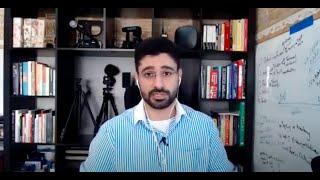 LIVE Webinar in association with Employee Engagement Expert Fahad Khalaf