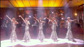 Girls Aloud - The Promise (The Girls Aloud Party 2008)