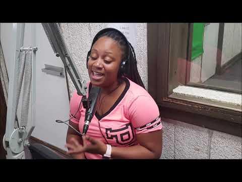 Carlyn Xp - Anou Jouez Cadence (Cadencelypso 2018)