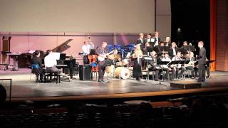 2011 Timpview HS Jazz Band Emancipation Blues.mp4