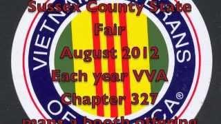 Vietnam Veterans Of America Chapter 327