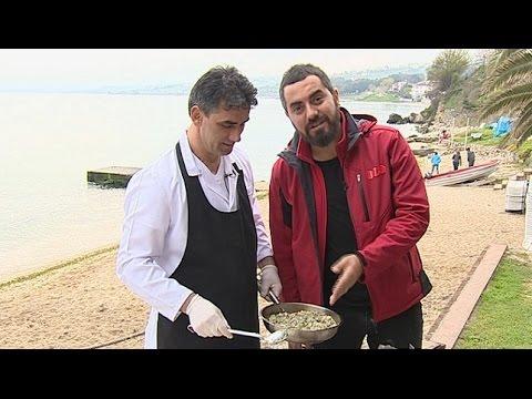 """Turgay Başyayla ile Lezzet Yolculuğu 61.Bölüm """"Sinop"""""""