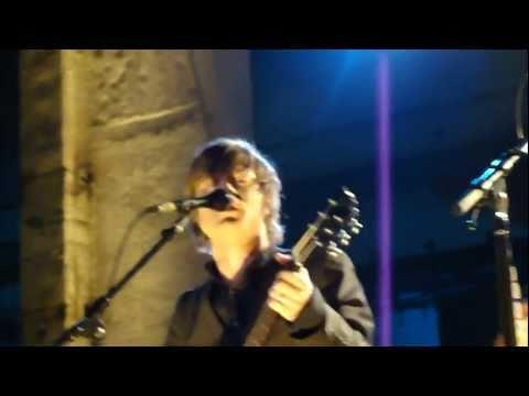 Mando Diao - Losing My Mind live in Berlin 02.05.2011