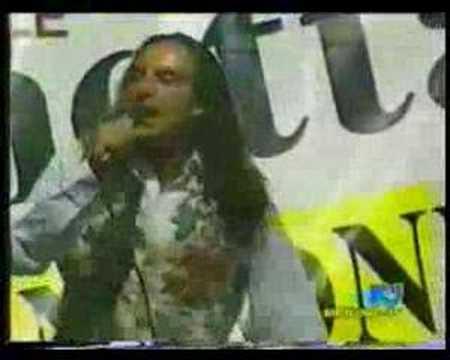 Magic Voice - Tra Zim Tra Zum (live)