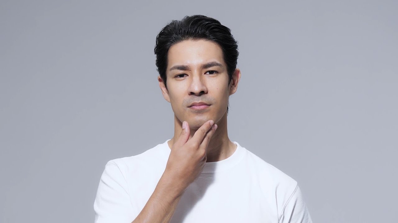 HOW TO: Clear Stick UV Protector|SHISEIDO MEN