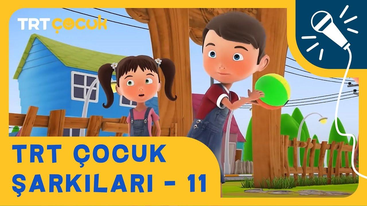 TRT ÇOCUK ŞARKILARI / 11.BÖLÜM