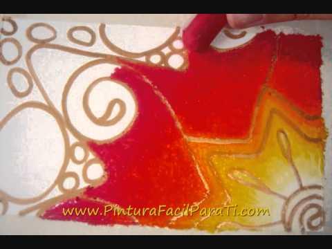 Barniz y tipos de barnices pintura facil para - Barniz para pintura ...