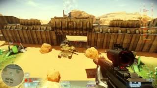 Renegade X: Gameplay