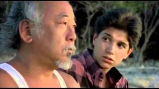 Peter Cetera - Glory of Love (OST The Karate Kid)