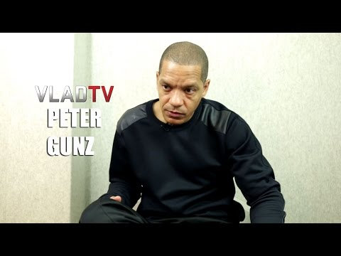 Peter Gunz on Giving Up 100% Publishing: We Got Stuck-Up!