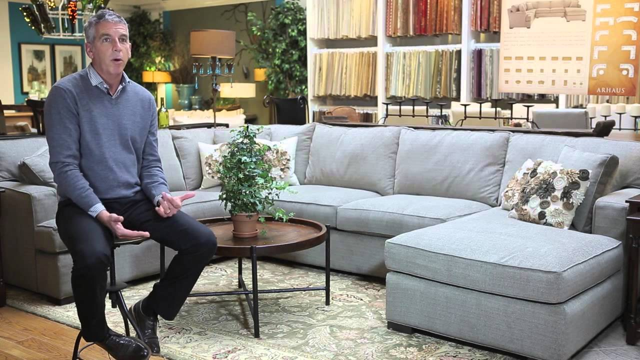 Fabulous Arhaus | Upholstery | Dune Sectional - YouTube XQ41