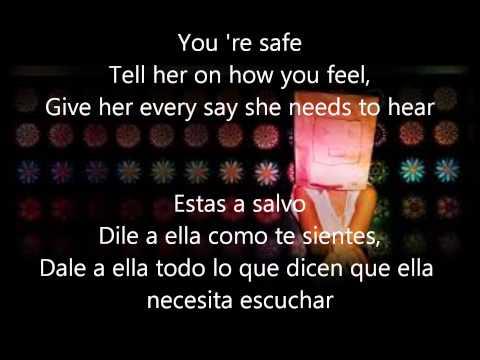 Salted Wound Sia Lyrics - Sub (Español Ingles)