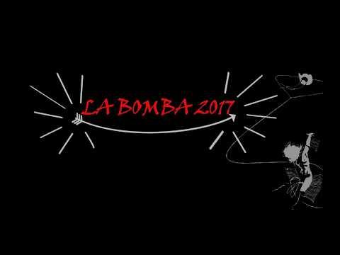 Fabio Zambrana   La Bomba 2017 [Karaoke j.k.]