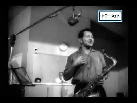 OST Ibu Mertuaku 1962 - Jangan Tinggal Daku - P Ramlee