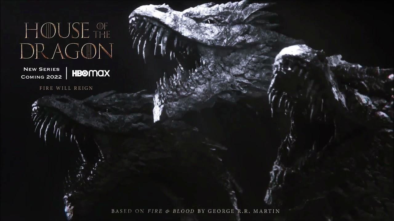 Game Of Thrones Prequel: Teaser (HBO)   House Of The Dragon - YouTube- game-of-thronesun-oncesini-anlatan-dizi-house-of-the-dragon