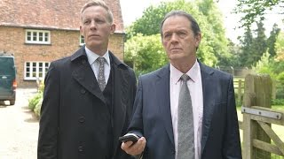 Inspector Lewis, Final Season: Episode 3 Preview