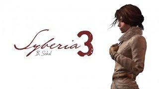 Стрим Syberia III