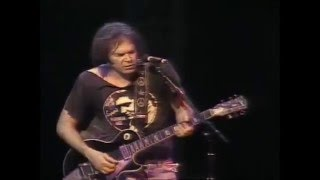 cortez the killer neil young crazy horse weld