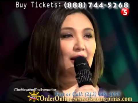 Watch Sharon Cuneta-Rey Valera Concert Anaheim Nov. 22, 2015. Buy Tickets Now!