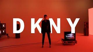 Halsey for DKNY Fall 2019 #IAMDKNY Campaign