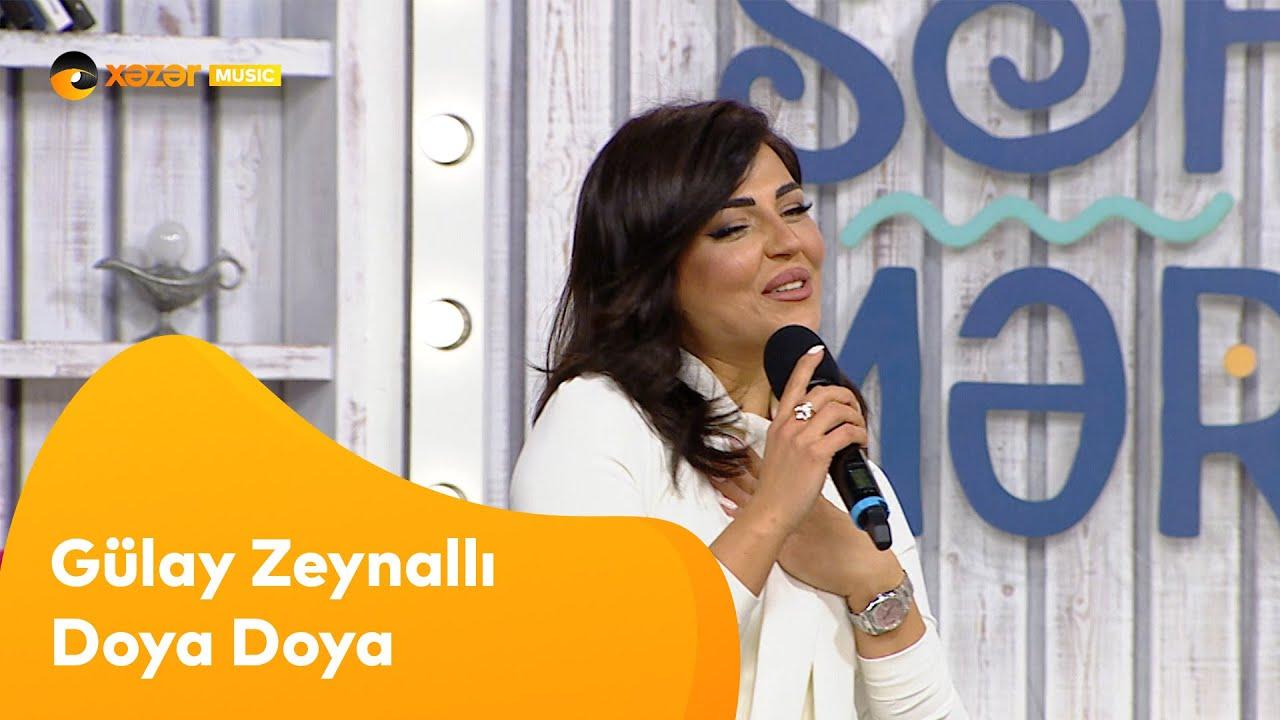 Gülay Zeynallı - Doya Doya