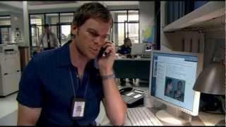 Dexter season 1 episode 5. Язык нежности [novafilm]