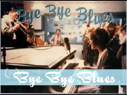 Bye Bye Blues theme  Rebecca Jenkins