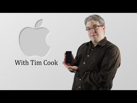 If Apple Were 100% Honest With Us...
