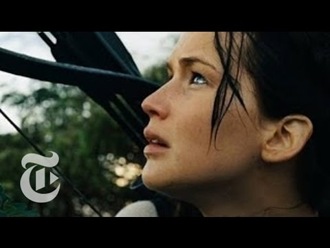 Movie Reviews: 'The Hunger Games: Catching Fire,' and More | The New York Times