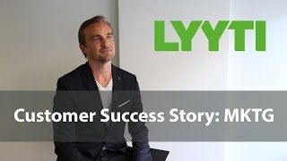 Lyyti Customer Success Story: MKTG thumbnail