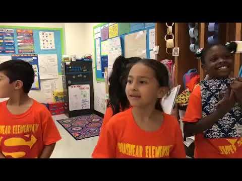 Best Schools In Dallas: Jimmie Tyler Brashear Elementary School