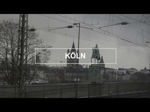 Köln Christmas Markets