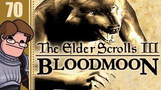 Let's Play The Elder Scrolls III: Morrowind - Bloodmoon Part 70 (Patreon Chosen Game)