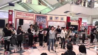 毎度おなじみ 地域密着型オモシロ楽団【ファニーバンド】が、今回 地元...