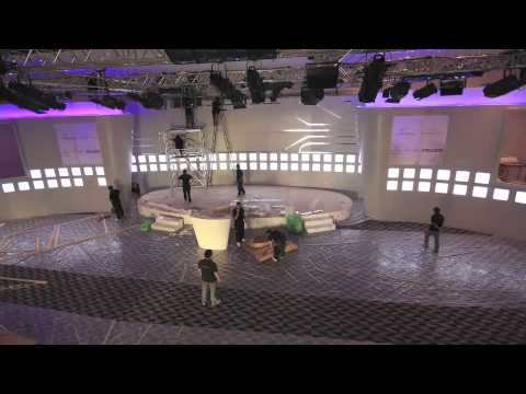 Abu Dhabi Media Summit build
