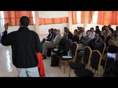 SNNPR LPA Workshop Participants