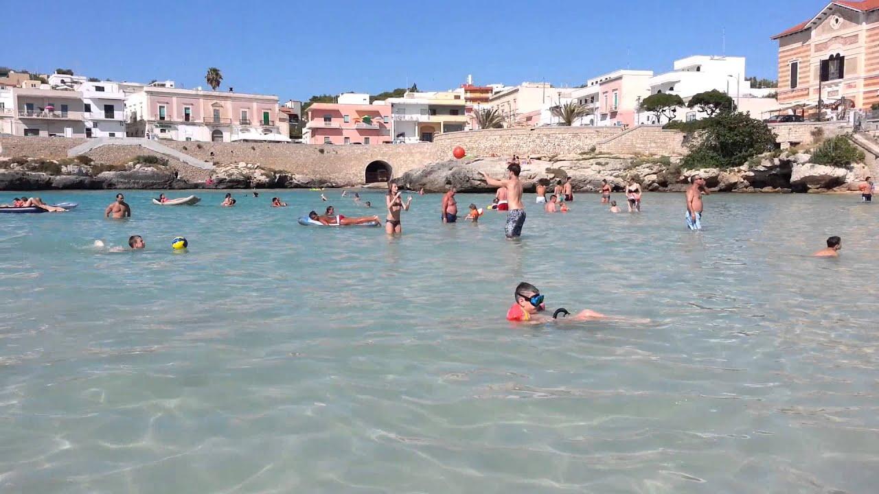 Vacanze 2013 Salento - Santa Maria Al bagno - Gallipoli - Le Maldive ...