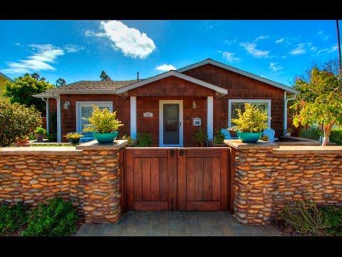 427 S. Clementine St.  Oceanside, CA 92054 - Seaside Oceanside