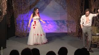 Черная невеста часть 2