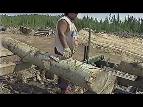 Opaskwayak Cree Nation (1997)