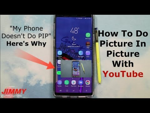 YouTube Picture In Picture (PiP) - How To Enable - Answering All Your Questions