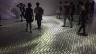 Ars Electronica Center - Deep Space 8K
