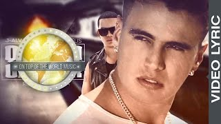 Quiero olvidar remix - J Alvarez Ft. Gustavo Elis [Video lyric]