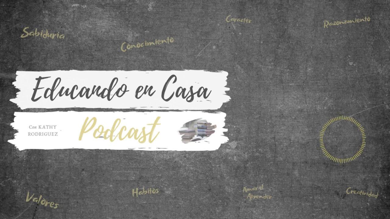 Episodio # 22 -  Música y Otros idiomas  | Educando En Casa Podcast  |