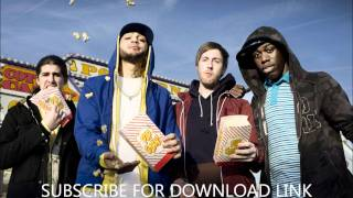Gym Class Heroes Stereo Hearts Instrumental HD