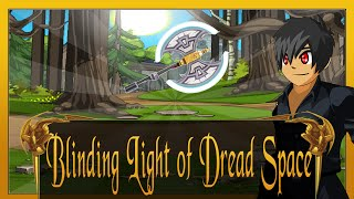 =AQW= Blinding Light of Dread Space Location {2015}