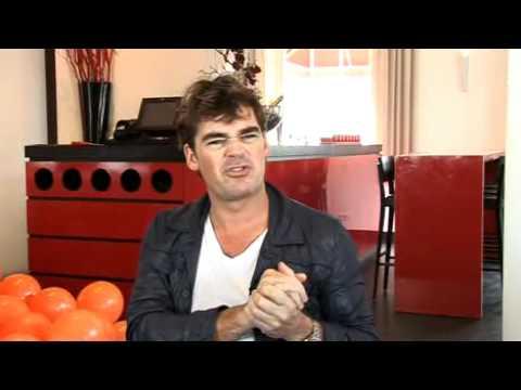 Jeroen van der Boom interview (deel 3)